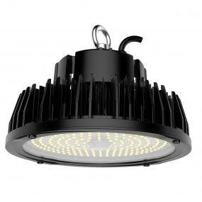 Cloche LED 200W
