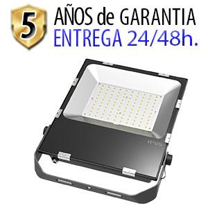 Proyector LED 150W 120º 5000K